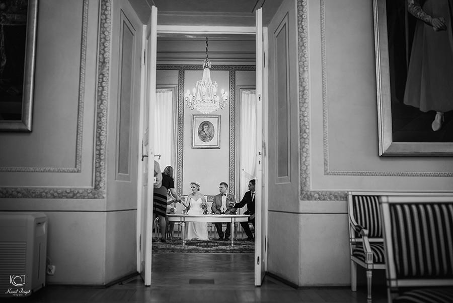 Urząd stanu Cywilnego w Lublinie