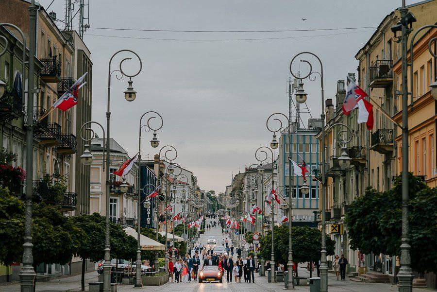 Joanna i Jan - wesele w Best Western Grand Hotel Kielce 73
