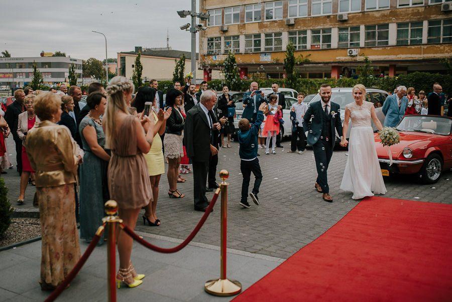 Joanna i Jan - wesele w Best Western Grand Hotel Kielce 74