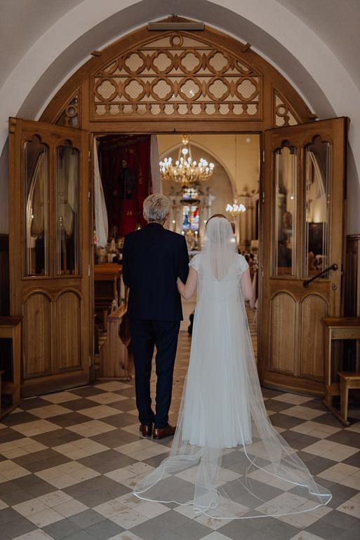 Paulina i Emil - Reportaż ślubny - Restauracja Leliwa Końskie 48