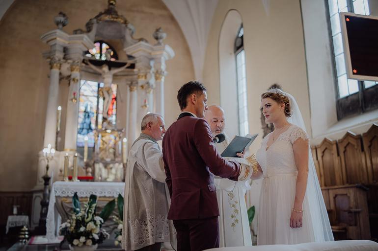Paulina i Emil - Reportaż ślubny - Restauracja Leliwa Końskie 62