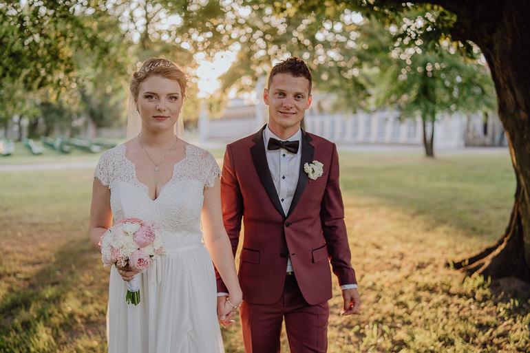 Paulina i Emil - Reportaż ślubny - Restauracja Leliwa Końskie 107